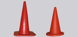 Large & Small Cones
